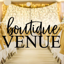 Wedding Venue of the Year – Boutique - Kent Wedding Awards