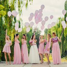 Bridal Party Attire & Accessories Award - Kent Wedding Awards