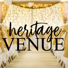 Wedding Venue of the Year – Heritage - Kent Wedding Awards