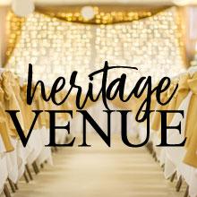 Wedding Venue of the Year – Heritage - Kent Wedding Awards