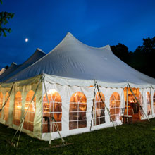 Marquee Company of the Year - Kent Wedding Awards