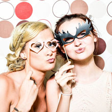 Photobooth Company of the Year - Kent Wedding Awards