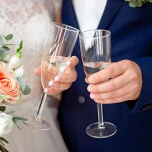 Toastmaster of the Year - Kent Wedding Awards