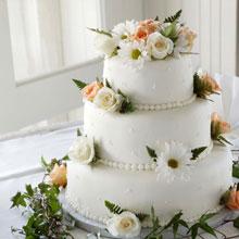 Wedding Cake Designer of the Year - Kent Wedding Awards