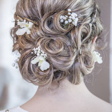 Wedding Hair Styling Award - Kent Wedding Awards