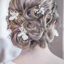 Wedding Hair Styling Award - Kent Wedding Awards