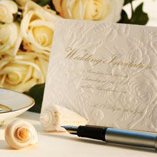 Wedding Stationery Award - Kent Wedding Awards