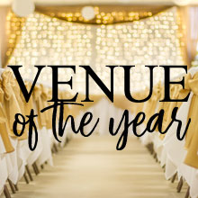 Wedding Venue of the Year - Kent Wedding Awards