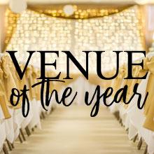 Wedding Venue of the Year - Kent Wedding Awards